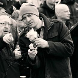 Michael Hansen Filmmaker No Go Zones