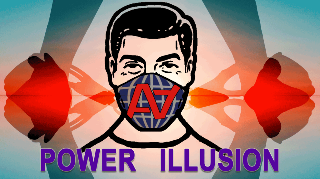 AA-Power Illusion