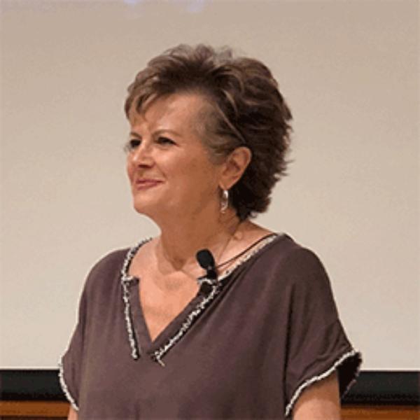 Episode 71 Judy Bruce