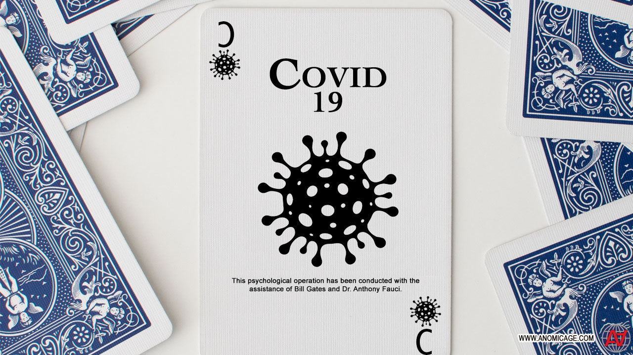 Covid-Cards