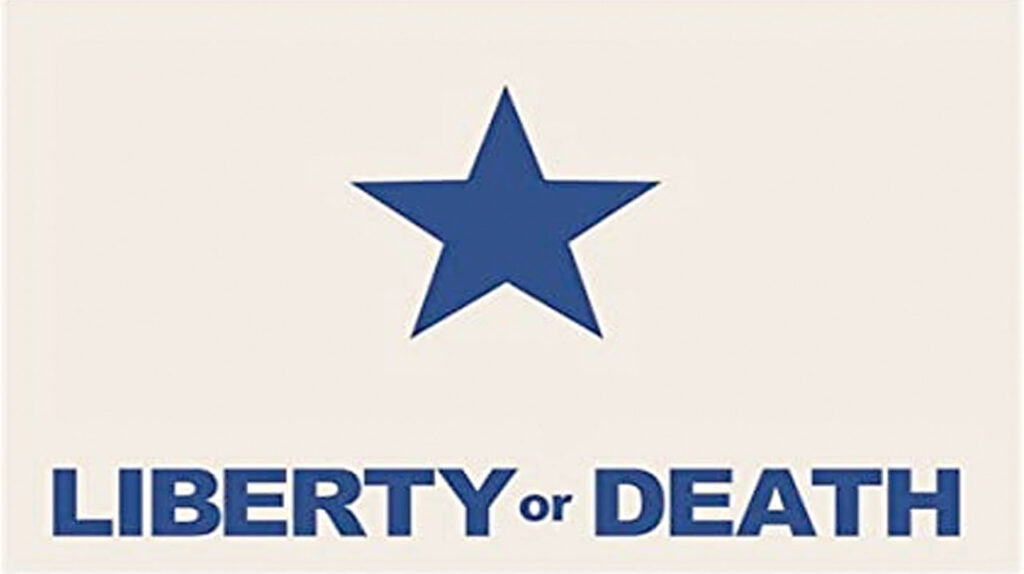 AA-Liberty or Death