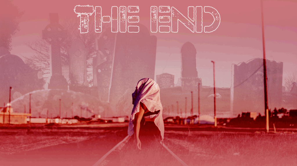 AA- The End