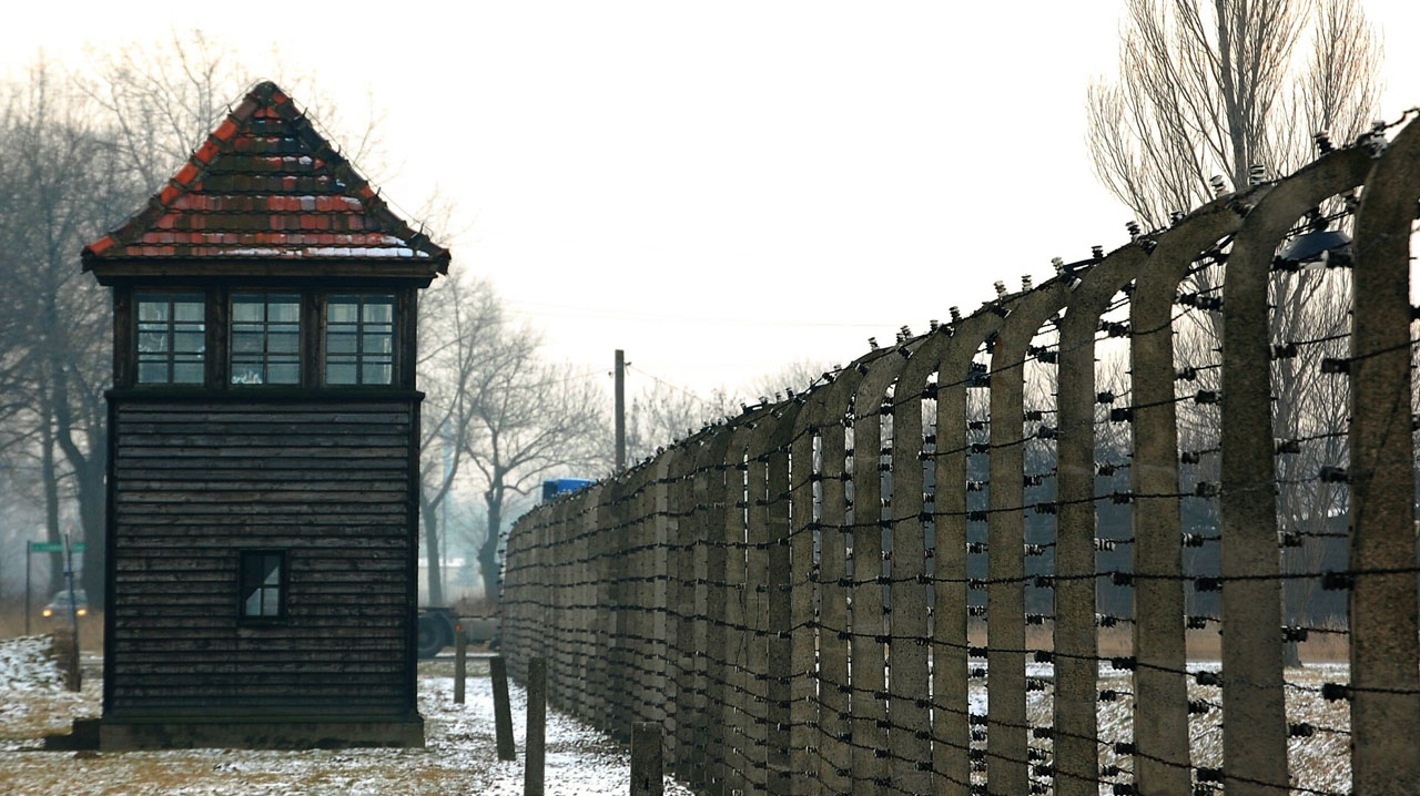 Death-Camps