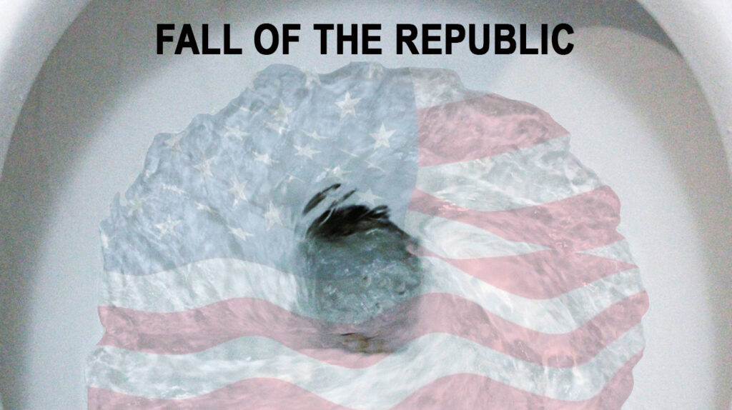 AA-Fall Of The Republic