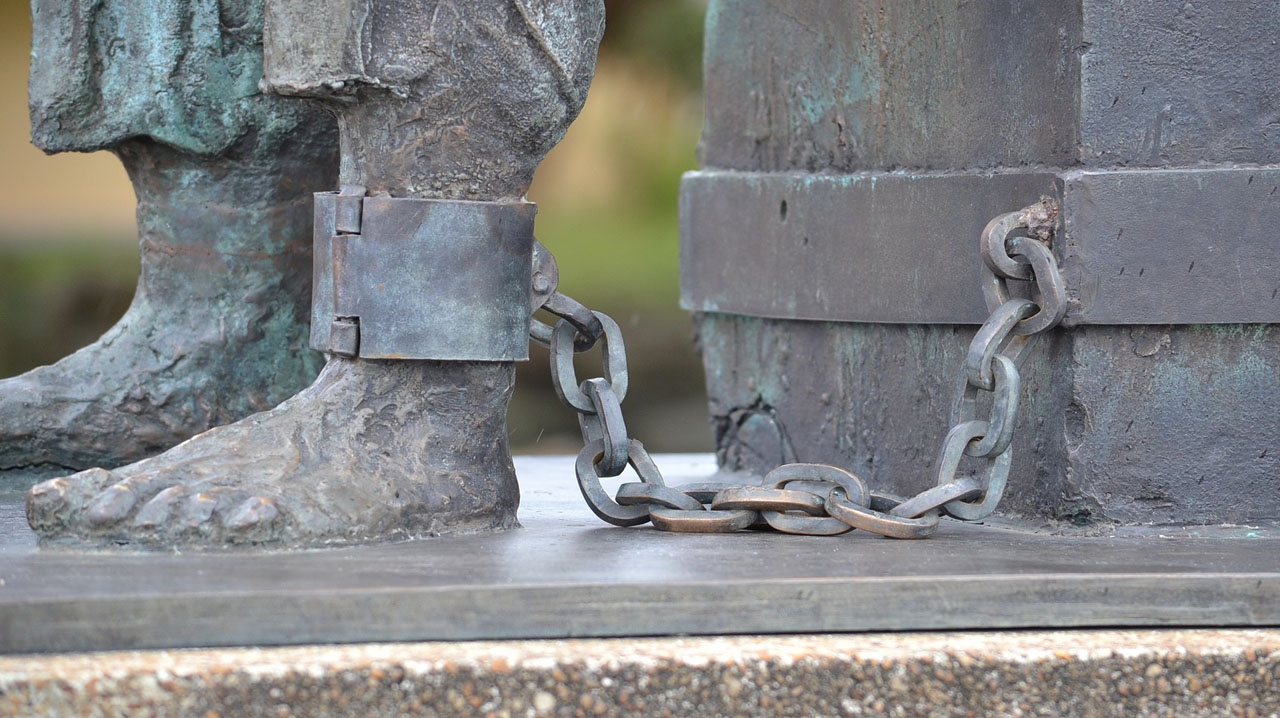 Shackles-Of-Culture