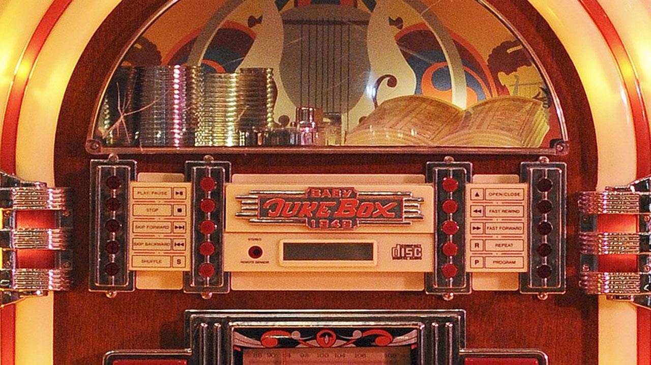 Truth-Jukebox