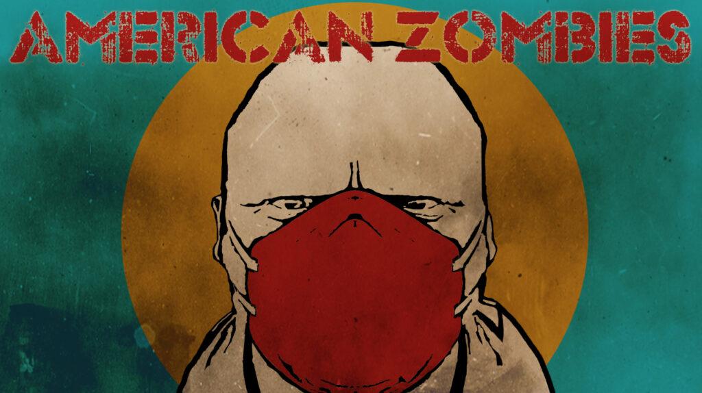 AA-American Zombies
