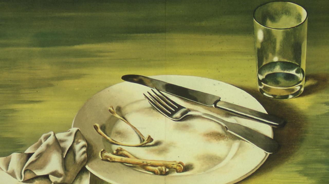 Food-War