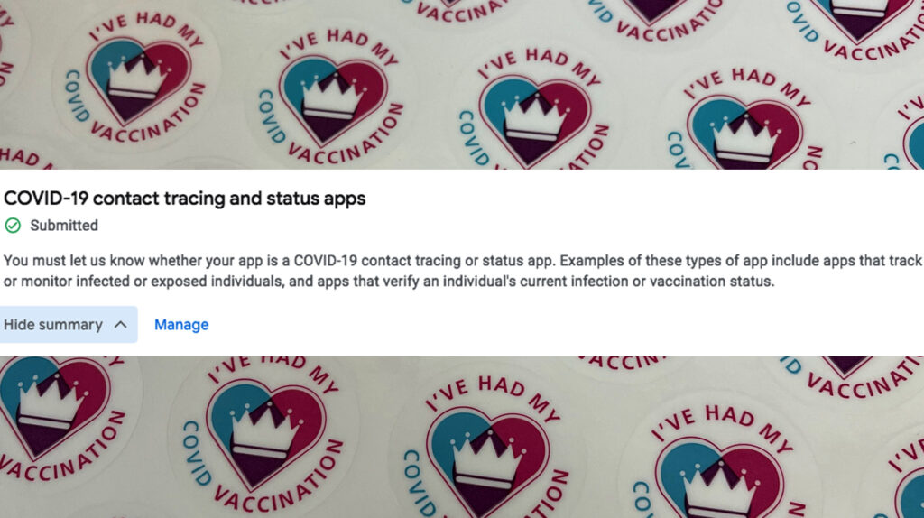 AA-Vaccine Tracker